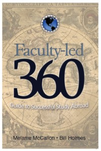 Faculty-led 360: Guide to Successful Study Abroad
